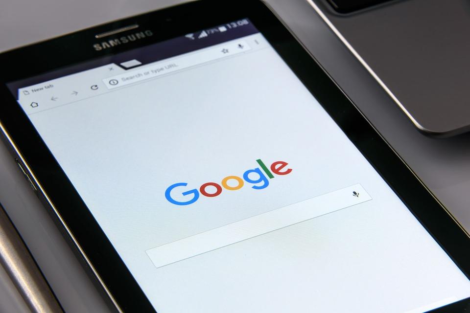google-hororo