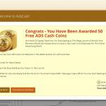 ads cash