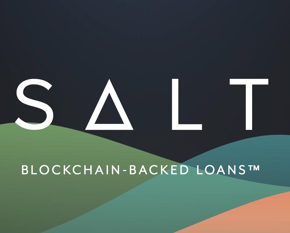 SALT 仮想通貨